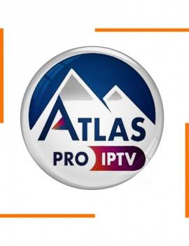 Abonnement 12 Mois Atlas Pro
