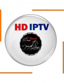 Abonnement 12 Mois Best HD