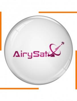إشتراك 12 أشهر AirySat