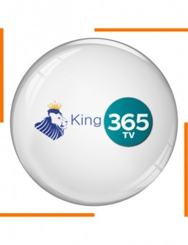 Subscription 12 Months King365 TV