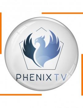 Abonnement 12 Mois PHENIX Pro