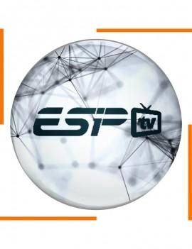 Abonnement 12 Mois ESTV Pro...