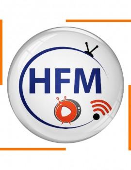 Abonnement 12 Mois HFM OTT