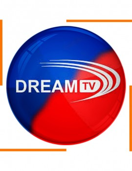 Abonnement Dream TV a vie