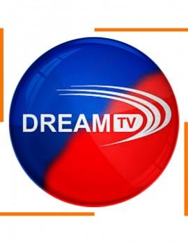 Abonnement 12 Mois Dream TV