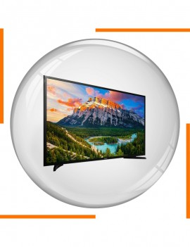 "Samsung TV 43 "" - Flat Smart Full HD"