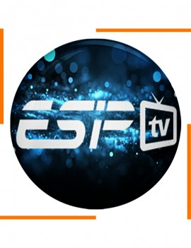 Subscription 12 Months ESIPTV