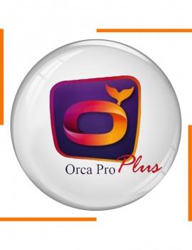 Abonnement 12 Mois ORCA Pro...