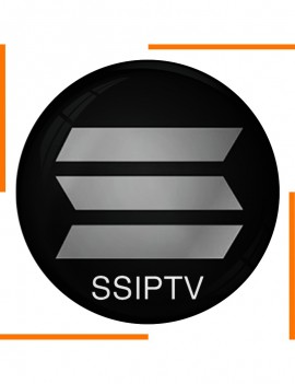 إشتراك 12 أشهر SSTV