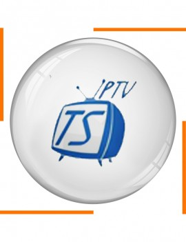 Abonnement 12 Mois TSIPTV