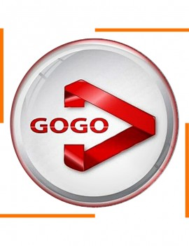 Abonnement 6 Mois GOGO