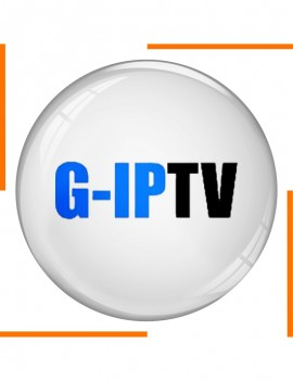 Abonnement 12 Mois G-TV Apollo