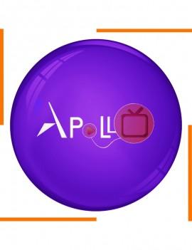 إشتراك 12 أشهر Apollo Forever