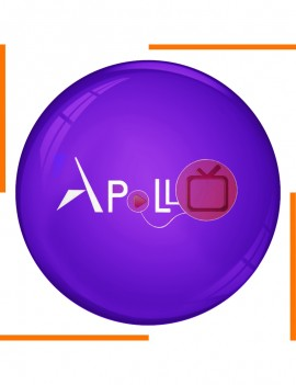 Subscription 12 Months Apollo Forever
