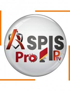 إشتراك 12 أشهر Aspis Pro
