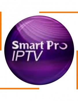 Abonnement 12 Mois Smart Pro