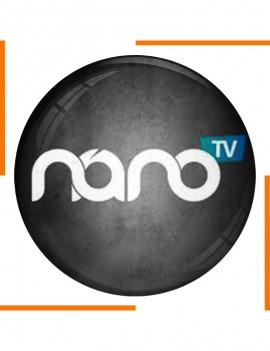 إشتراك 12 أشهر Nano TV