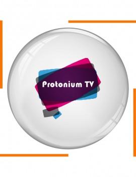 إشتراك 12 أشهر Protonium TV