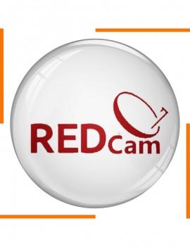 إشتراك 12 أشهر REDcam