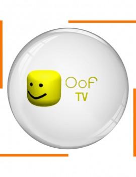 Abonnement 12 Mois Oof TV