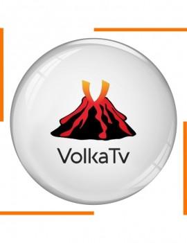 إشتراك 12 أشهر Volka Tv