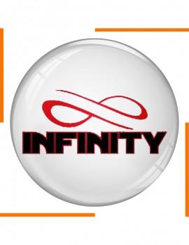 Abonnement 12 Mois Infinity