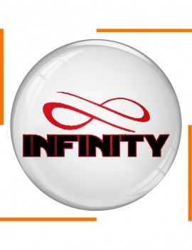 Subscription 12 Months Infinity