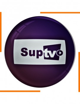 Abonnement 12 Mois SUPTV