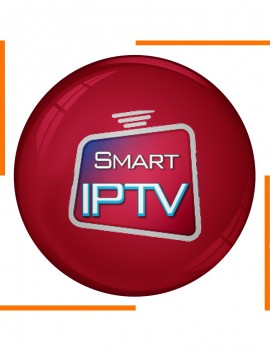 إشتراك 12 أشهر Smart IPTV