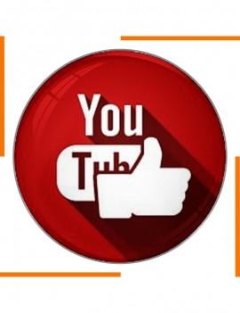 Acheter 2000 J'aime Youtube