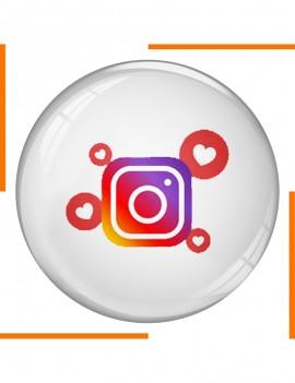 Acheter 1000 J'aime Instagram