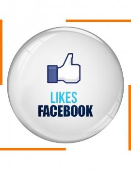 Acheter 5000 J'aime Facebook