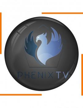 Subscription 12 Months PHENIX Premium