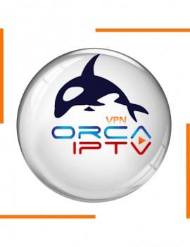 Abonnement 12 Mois ORCA VPN