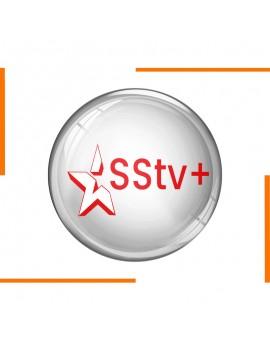 Subscription 12 Months SStv Plus