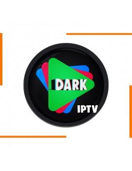 Abonnement 12 Mois DARK IPTV