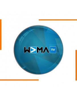 إشتراك 12 أشهر WAMA TV