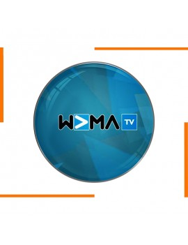 Abonnement 12 Mois WAMA TV