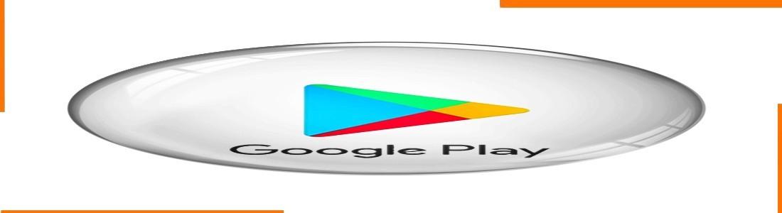 Cartes Cadeaux Google Play