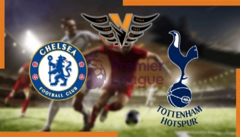 Chelsea and Tottenham face off this Sunday in a blockbuster London derby.